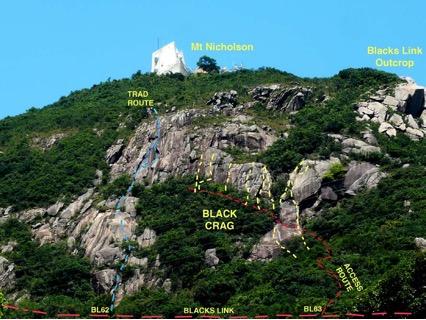 BlackCrag