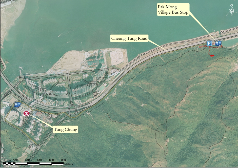 Pak Mong Overview
